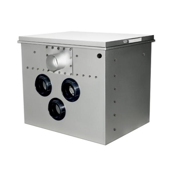 Trommelfilter ITF-50 MK VI