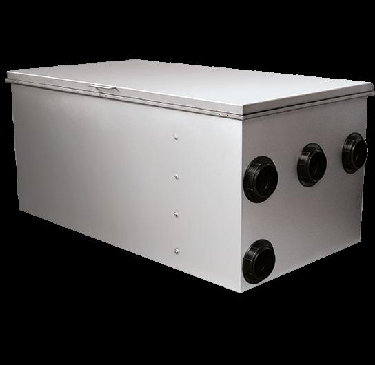 Biokammer IBK-640 XL
