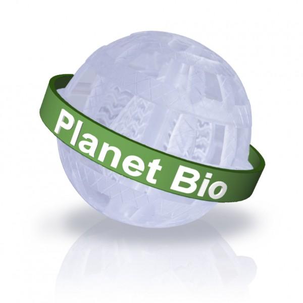 Planet Bio Filtermedium