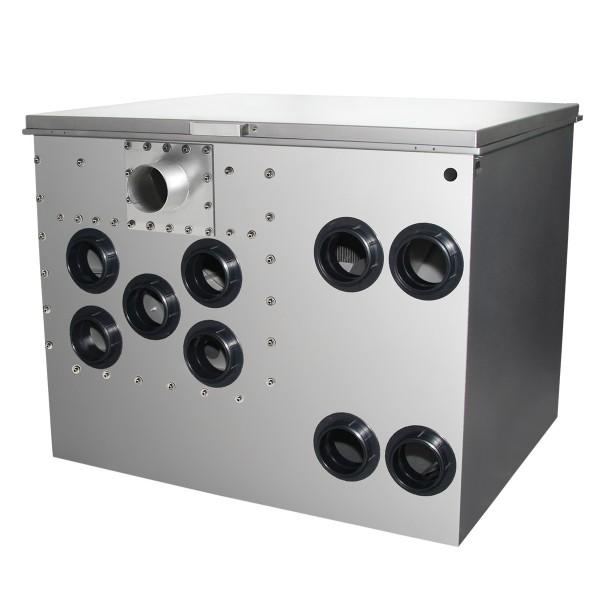 Trommelfilter ITF-120 Biokompakt MK VI