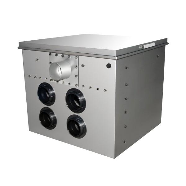 Trommelfilter ITF-80 MK VI