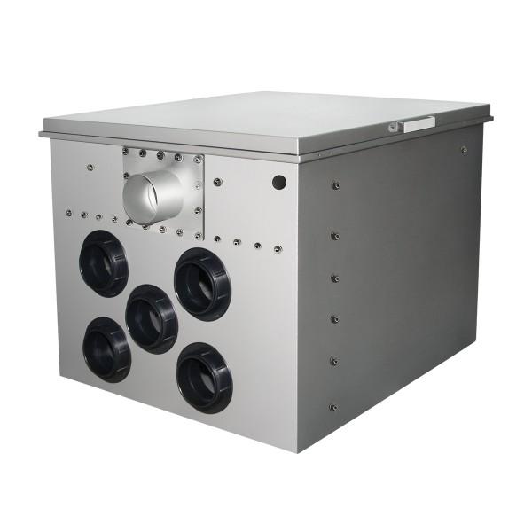 Trommelfilter ITF-120 MK VI