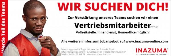 Jobanzeige_Vertriebler