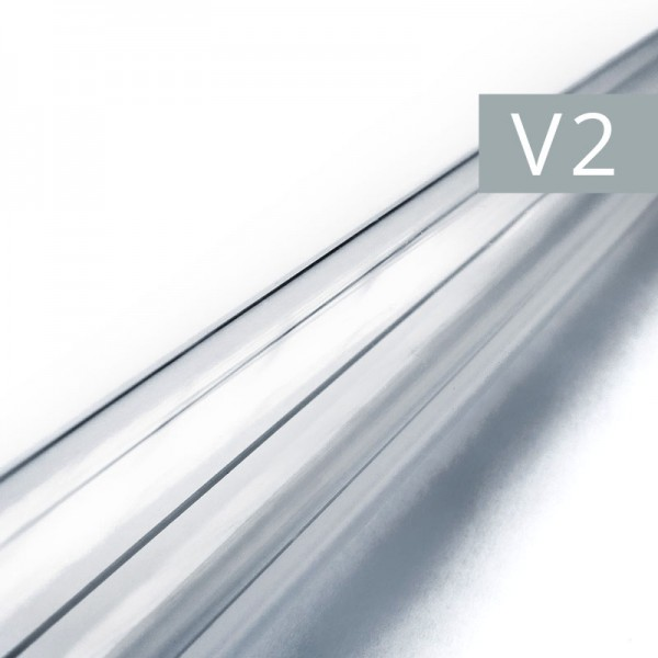 Quarzglas für HD-PRO 50.000 V2
