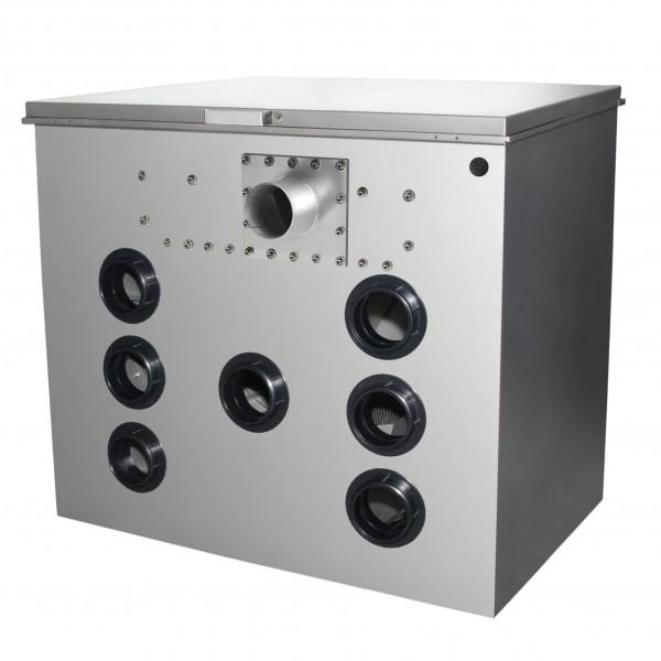 Trommelfilter ITF-160 MK VI